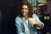 Matt Corby @Nouveau Casino  (c) Camille Betinyani
